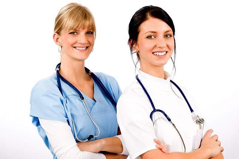 Offres d'emploi  Médical et Tertiaire