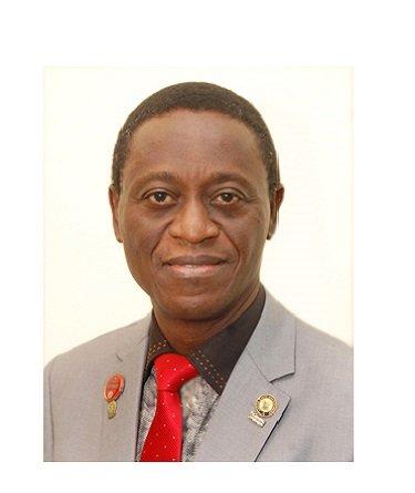Dr. AJOSE-HARRISON, Senukon Olufunmi