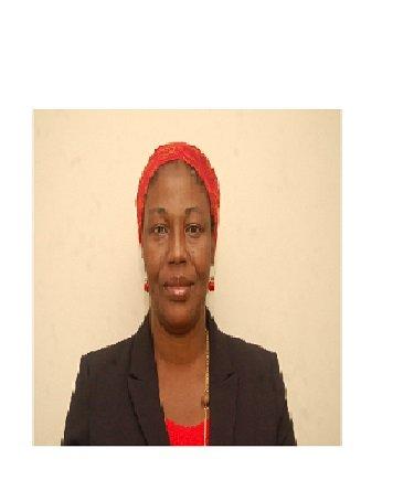 IDOWU, Fausat Toyin (Mrs.)