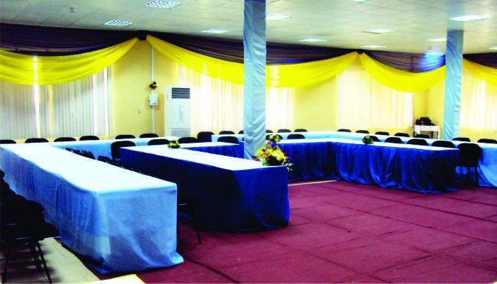 Facilities Hire