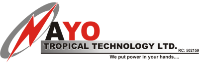 NAYO TROPICAL TECHNOLOGY LTD
