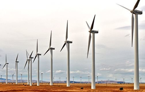 WIND POWER SERVICES