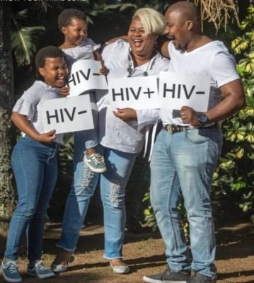 HIV Survivors and Partners Network
