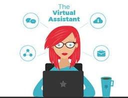 Assistant virtuel / télé-secrétariat / Virtual assistant