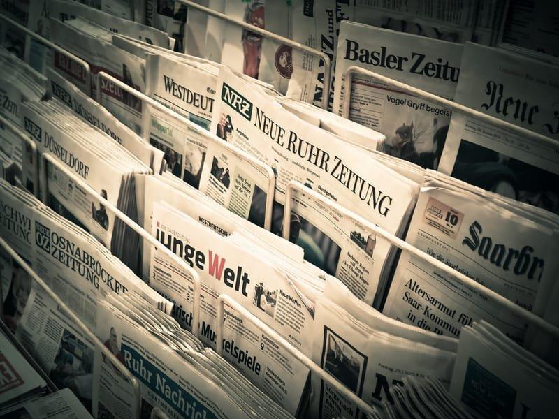 Press release distribution / Distribution de vos communiqués de presse