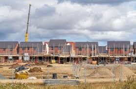 Private Sector Housing Delivery 2020 & House Builder Future Responsibilities & Potential
