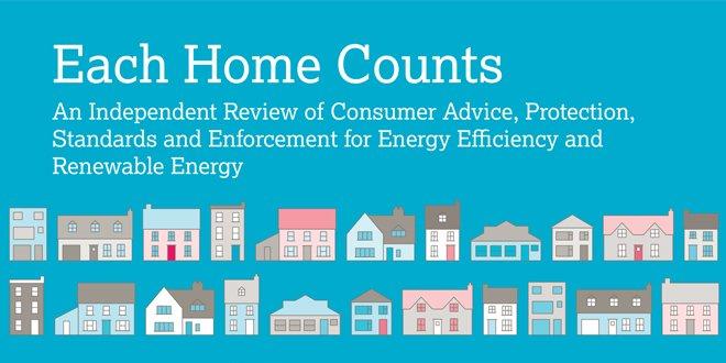 UK Homes Renewable Energy Sector