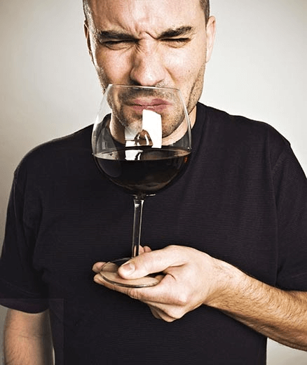 Why Is Your Homemade Wine Spoiling? | E. C. Kraus