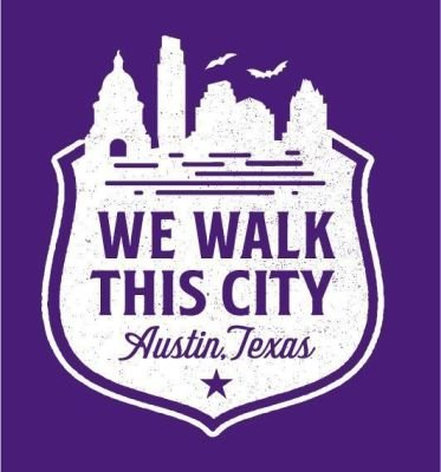 We Walk This City