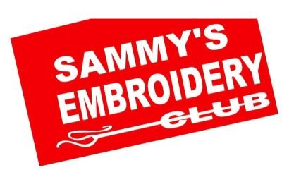 Sammy's Embroidery