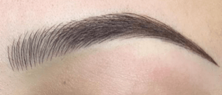 MICROSHADING  (combination brows)