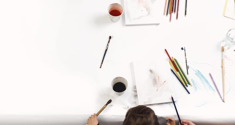 Formation pédagogique Montessori 3/6 ans le 11 mars 2020