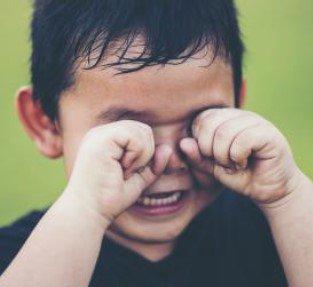 Colère et agressivité chez l'enfant - Le 11 mars 2021