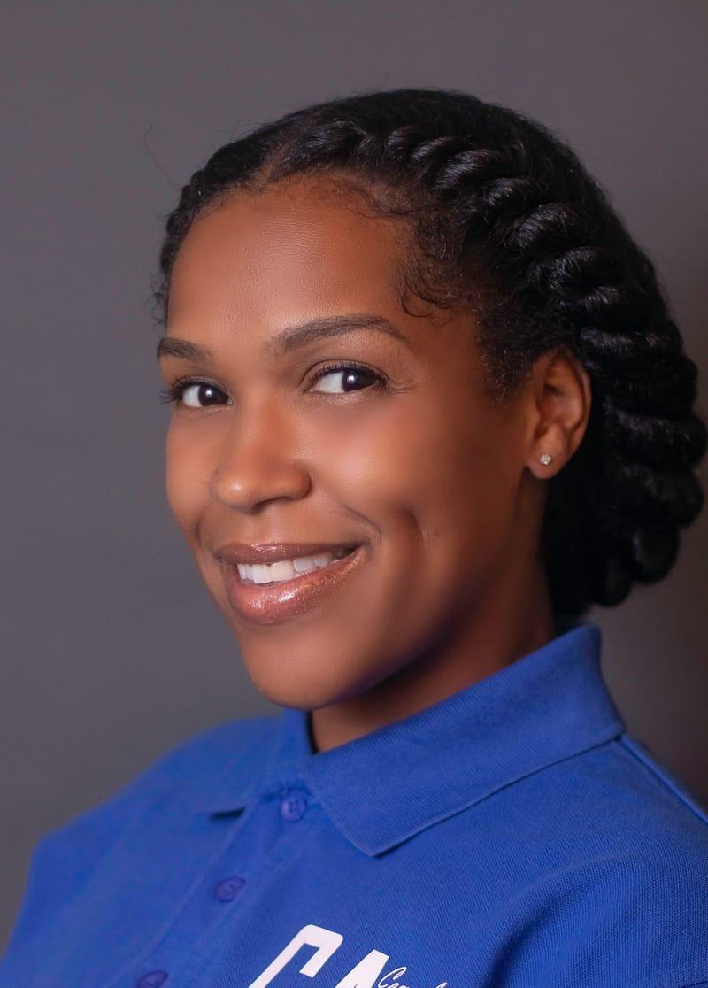 Jasmine Sykes