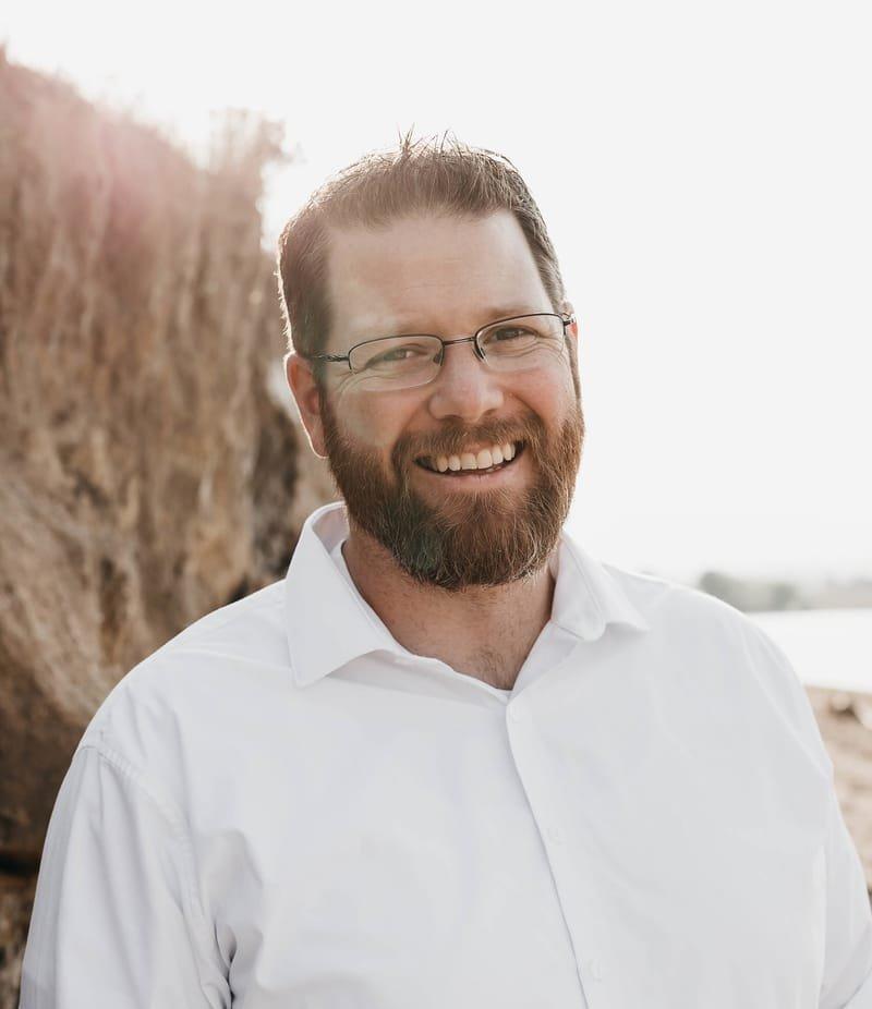 Nathan Blair - Director/Producers Bootcamp