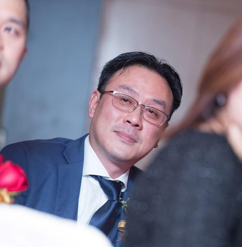 Mr. Wong Siu Man, Kenny