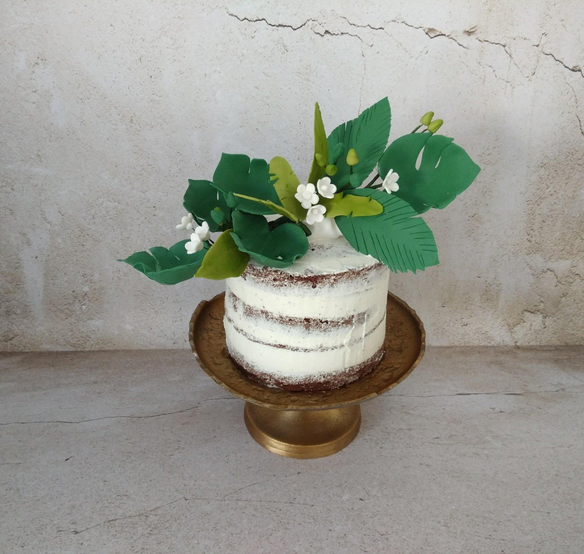 τούρτα γάμου χωρίς ζαχαρόπαστα jungle γλυκά μπουφέ γάμου, ζαχαροπλαστείο καλαμάτα, madame charlotte, wedding cakes kalamata
