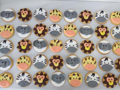 μπουφέ βάπτισης cookies animals ζαχαροπλαστείο καλαμάτα madame charlotte, birthday cakes and cookies kalamata