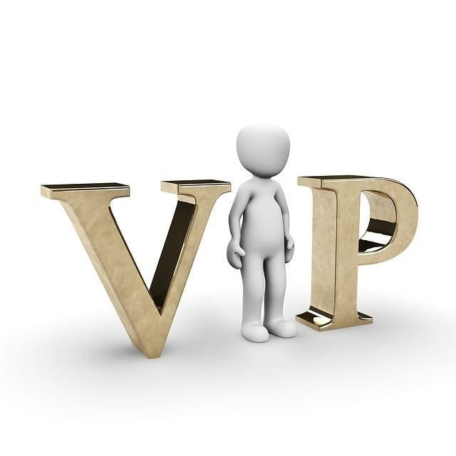 READY TO JOIN OUR VIP TEAM?
