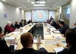Expert Group Meeting - Washington, DC