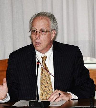 Harris Gleckman