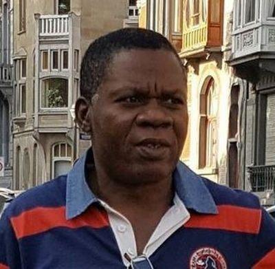 Patrice Yamba