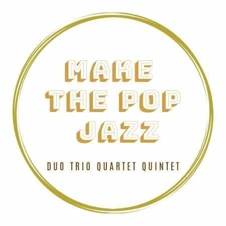 MAKE THE POP JAZZ, trio, duFunk à la Soul & du Blues à la Pop en passant par le Hip-Hop vers le jazzy