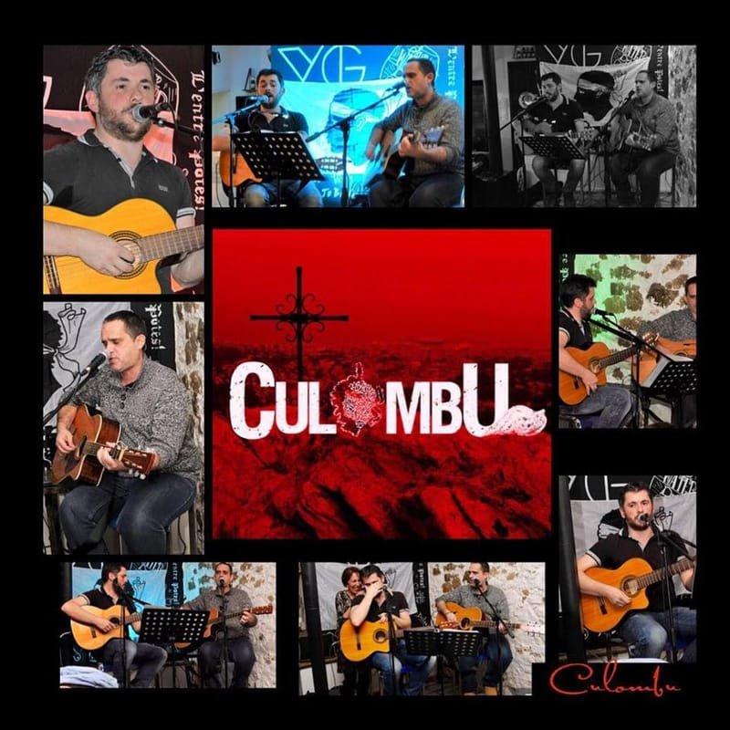 CULOMBU, duo, trio, quartet, musique et chants Corses