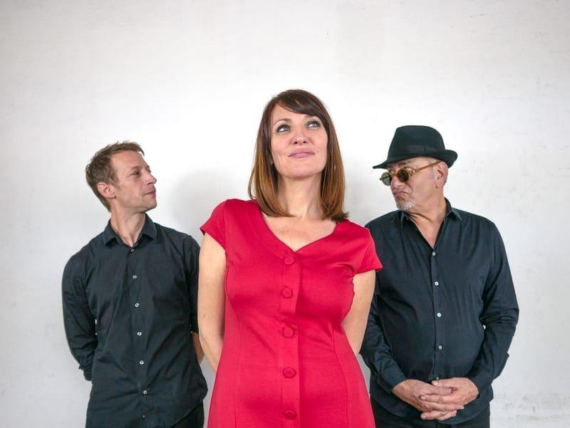 All'MA Trio , jazz