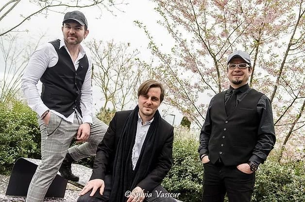 KOX quartet,  jazz, rock, groove