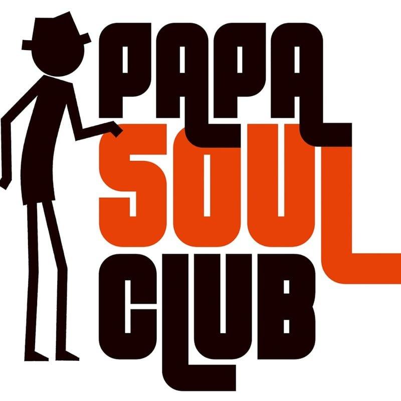 PAPA SOUL CLUB quartet, quintet  soul, groove