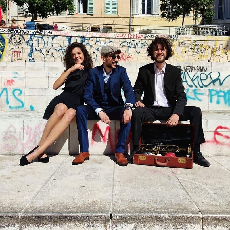 SWEET US trio,  Jazz