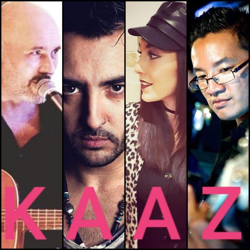 KAAZ quartet