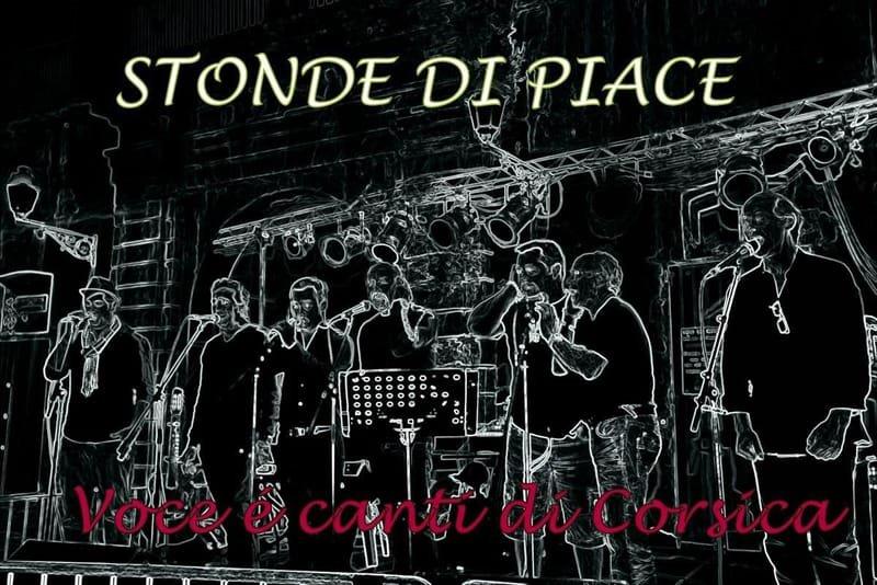 Stonde di Piacé  groupe Corse de 4 à 8 chanteurs