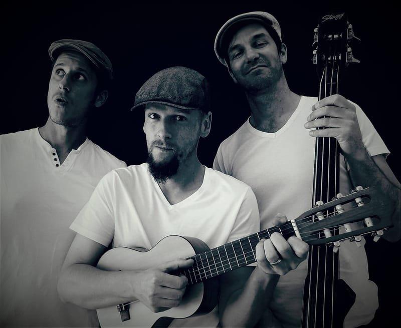 Absinthe, trio ou quartet rock guinguette