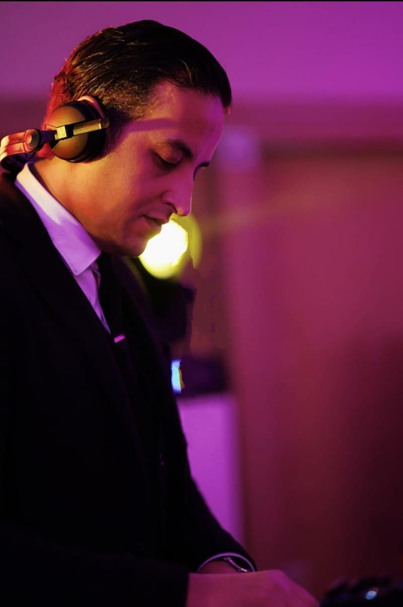ATEF ATTIA DJ PERCU