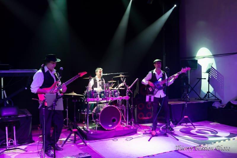 ZIK A 3, pop, rock, folk, soul