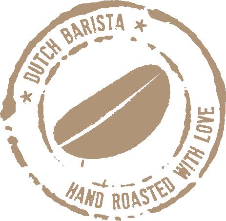 Dutch Barista Coffee
