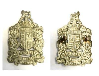 KEH - Copy Headdress Badges