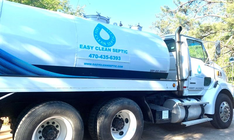 Septic Inspections & pumping