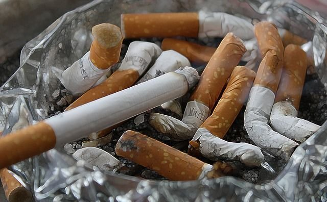 Smoking Cessation & Other Habits