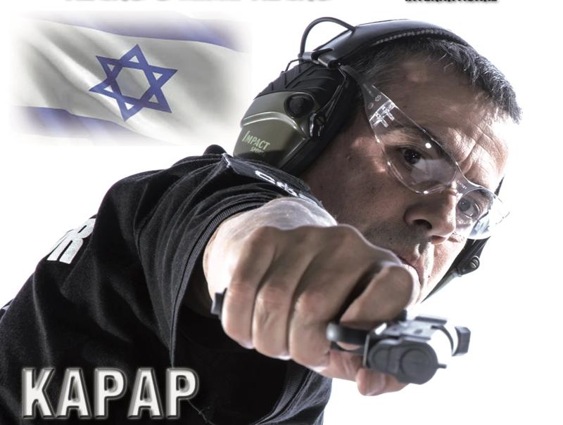 Curso semipresencial de instructor de Kapap