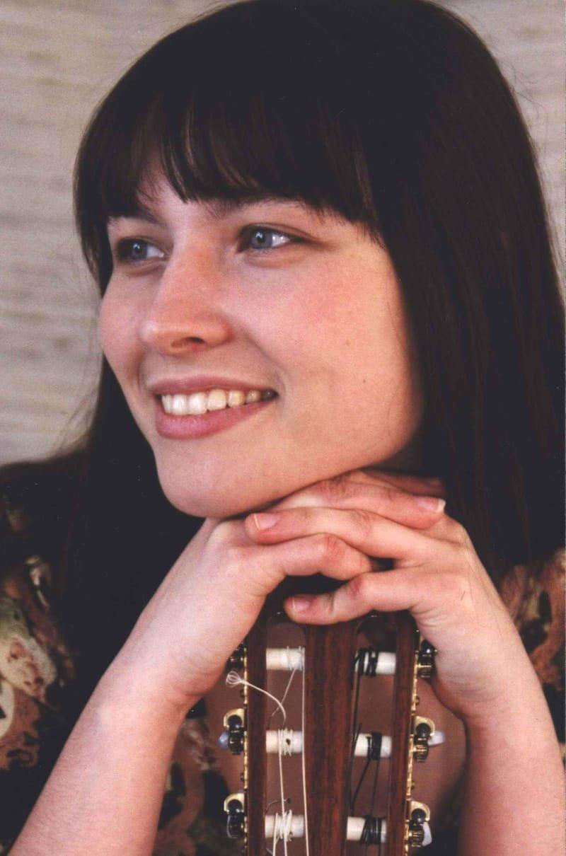 Natalia Lipnitskaya