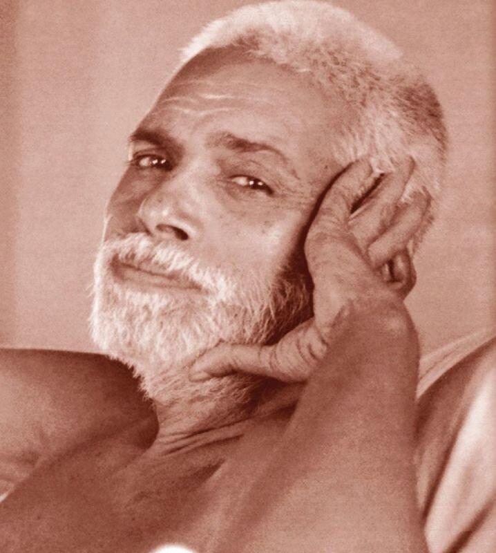 Teachings of Bhagavan Sri Ramana Maharshi