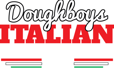 Doughboys Pizza