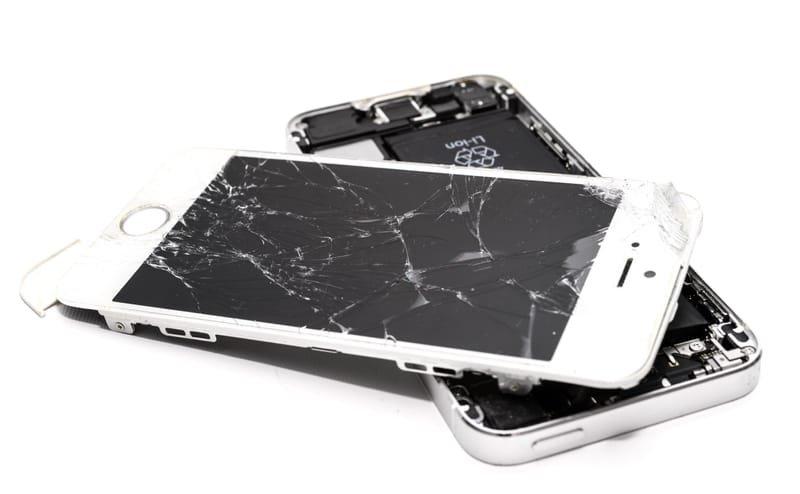 Trenger du mobilreparasjon?