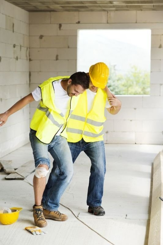 Workers' Compensation Injury