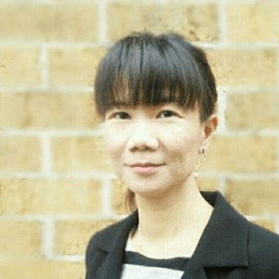 Kirstie Wu