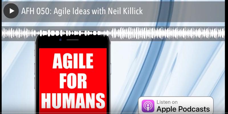Agile ideas