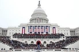 2017 Presidential Inauguration